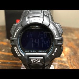 Times Full Size Ironman Rugged 30 Watch